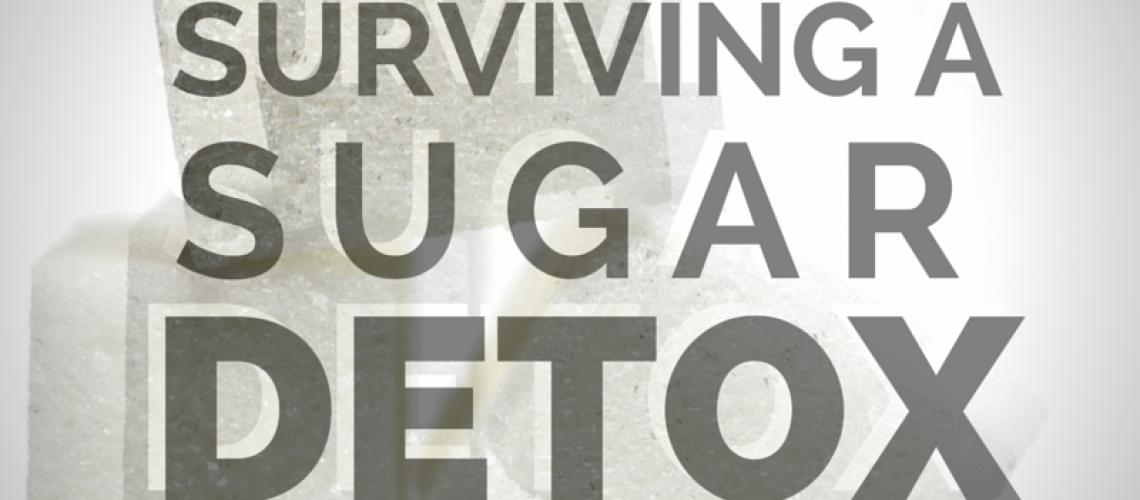 Surviving a Sugar Detox - AvivaGoldfarb.com